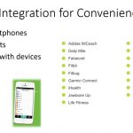 corporate wellness app-integration